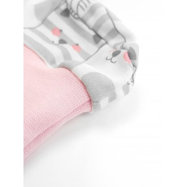 Носочки для новорожденной Cat