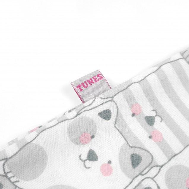 Песочник для девочки Cat