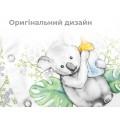 Комплект для новонароджених Lemon і Blossom 15в1