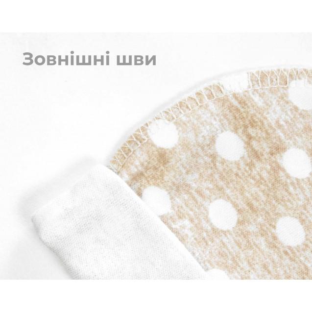 Комплект для новорожденных Mouse и Moon 15в1