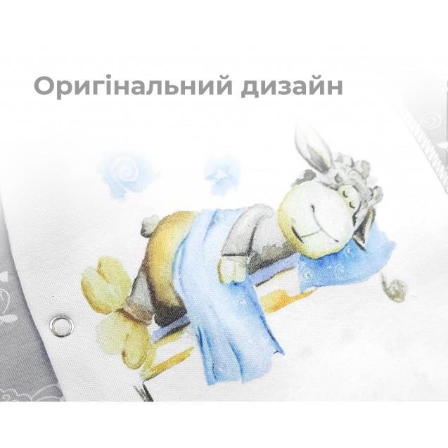 Большой комплект для малыша Sweet dream и York 16в1