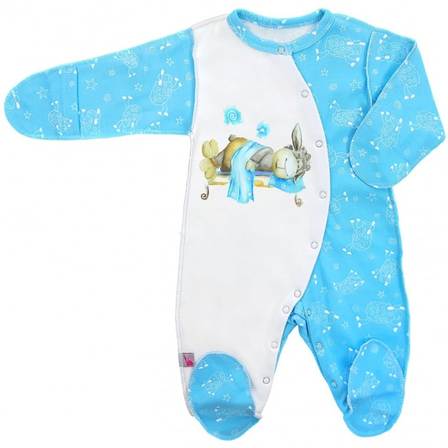 Человечек для ребенка Cutie lamb
