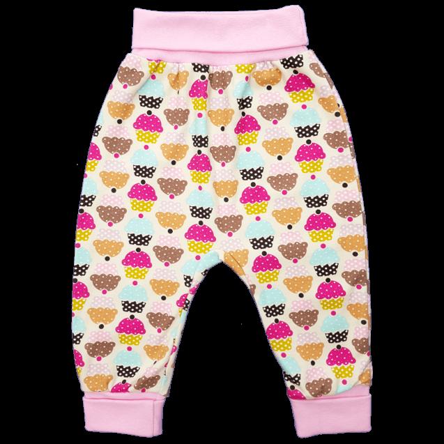 Детские штанишки для девочки Sweet