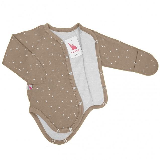 Боди для новорожденных Mocco