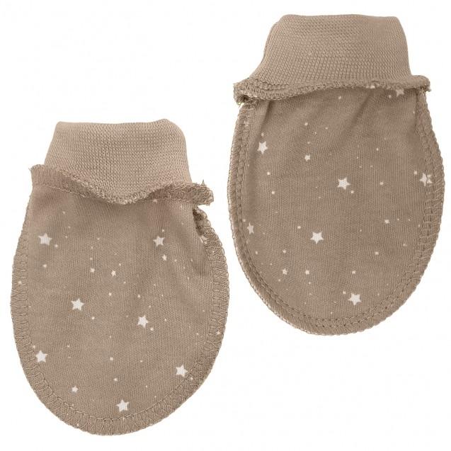 Царапки для новорожденного Mocco