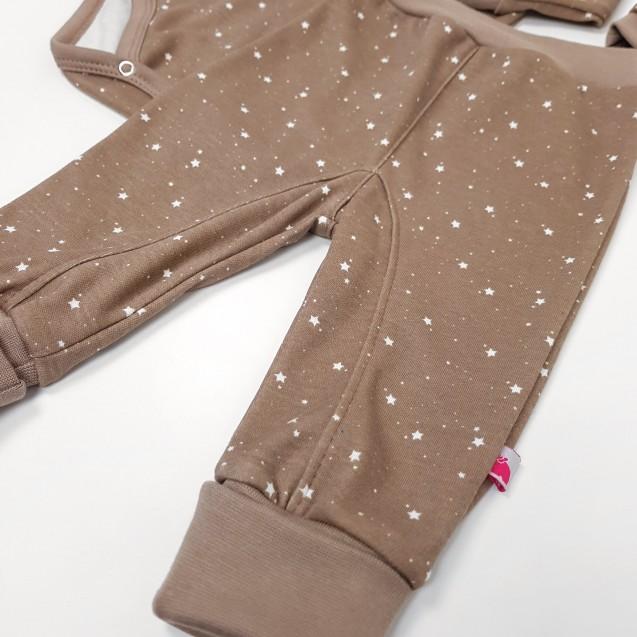 Детский комплект Mocco 3в1 от трех месяцев