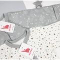 Сумка одежды для новорожденного Gray 12в1