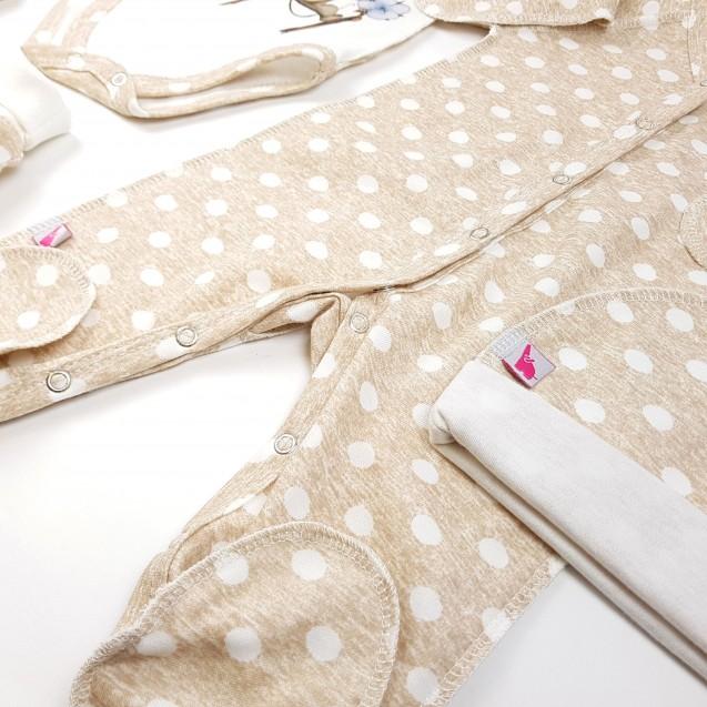 Комплект для новорожденного Mouse 5в1