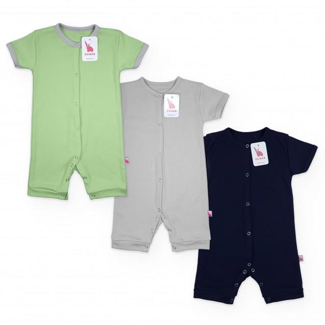 Набор песочников для мальчика Style 3в1