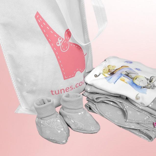 Комплект одежды в роддом 12в1 Sweet dream