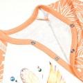 Боді для дівчинки від трьох місяців Nectar з принтом колібрі