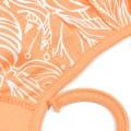 Шапочка на зав'язках із зовнішнім швом Nectar