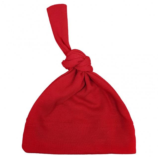 Новогодний человечек с шапочкой для ребенка от трех месяцев Christmas