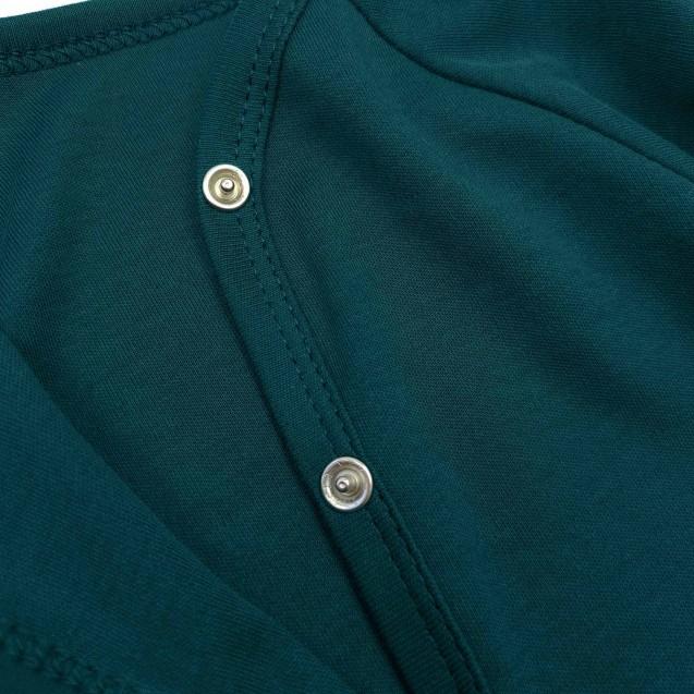 Чоловічок з відкритими ніжками Emerald