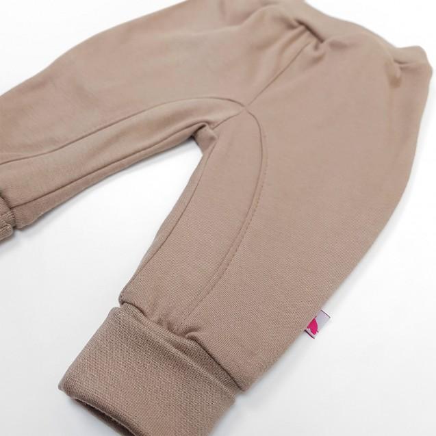 Детские штанишки с начесом Choco