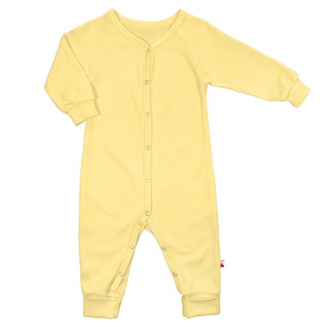 Дитячий комбінезон від трьох місяців Lemon