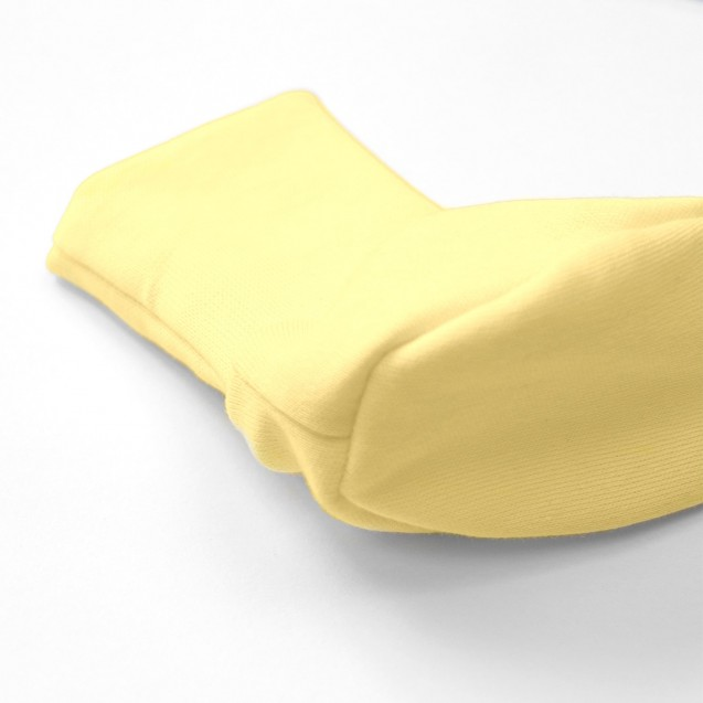 Пинетки желтые Lemon
