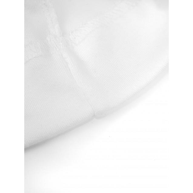 Шапочка з вузликом для новонароджених Milk