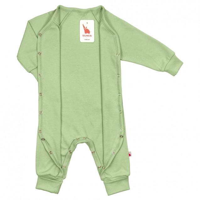 Слип пижама для ребенка от трех месяцев Olive
