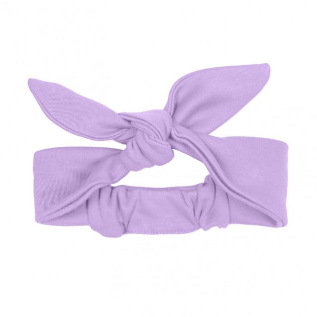 Повязочка для девочки Purple