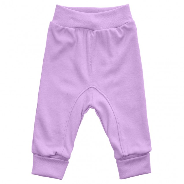 Детские штани из трикотажной ткани Purple