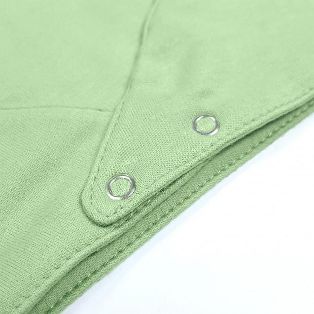 Слюнявчик непромокаемый для ребенка Olive