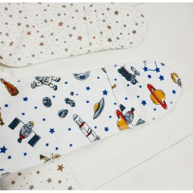 Комплект вещей для малыша в роддом 13в1