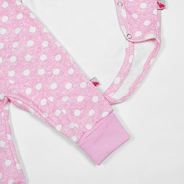 Набор для девочки бодик со штанишками Pink