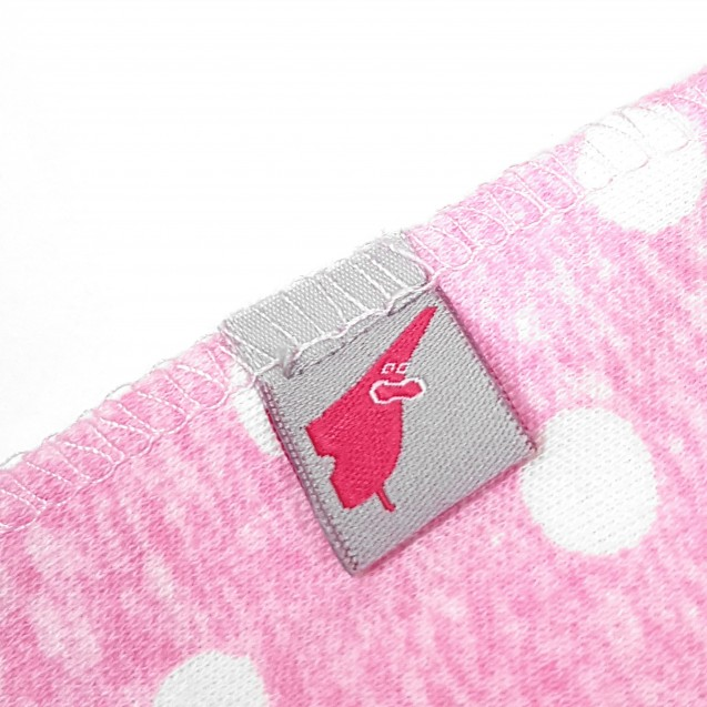 Распашонка Pink