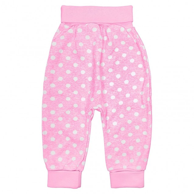 Детские штаны Pink