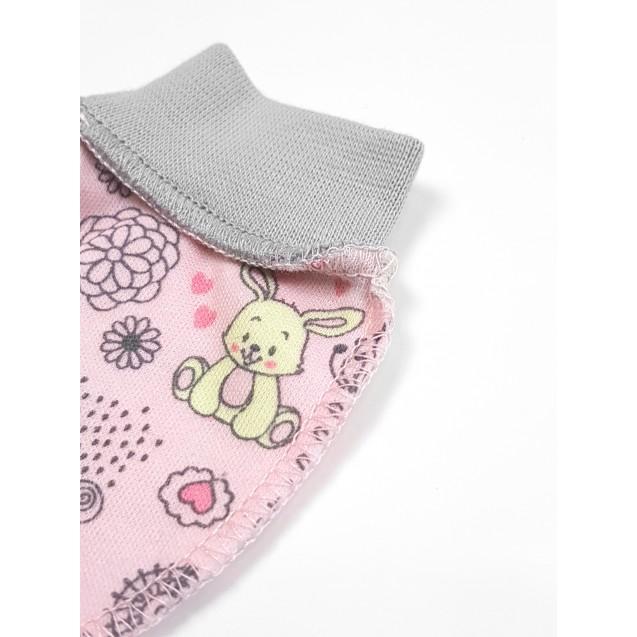 Царапки для новорожденной Bunny