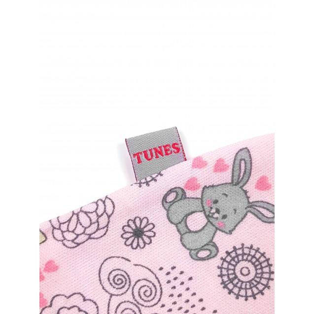 Шапочка с ушками Bunny
