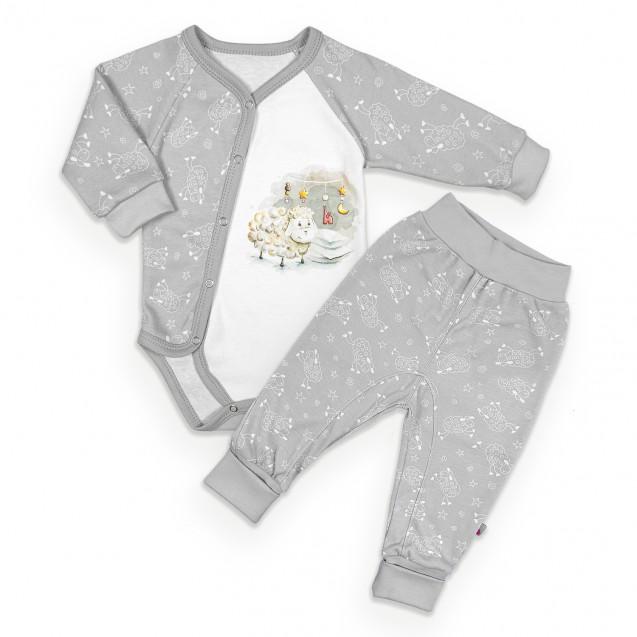 Костюм для малышей от трех месяцев Sweet dream