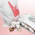 Набор одежды для новорожденной девочки в роддом Flower and Blossom 13 в 1