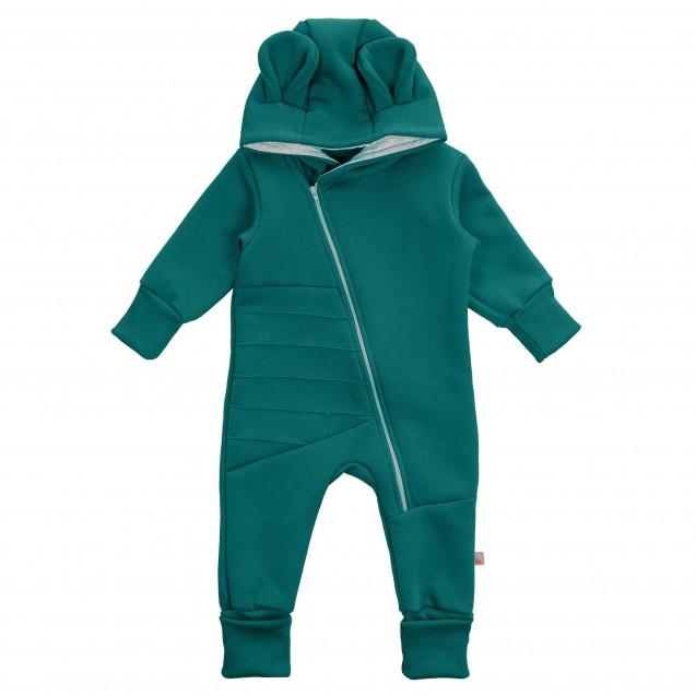 Детский комбинезон для прогулок Emerald с открытыми ножками