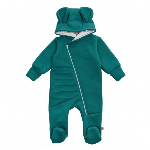 Дитячий демісезонний комбінезон для прогулянок Emerald