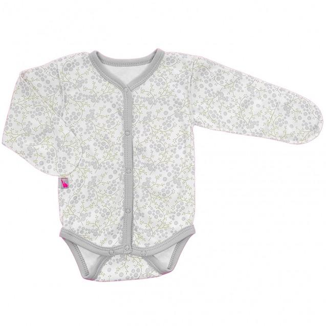 Боди для новорожденной  Blossom