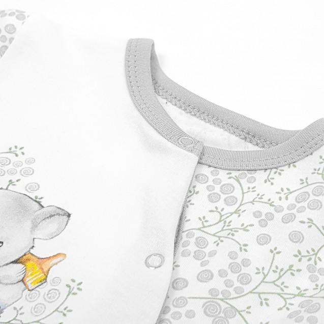 Дитячий чоловічок для сну з авторським малюнком коала Blossom
