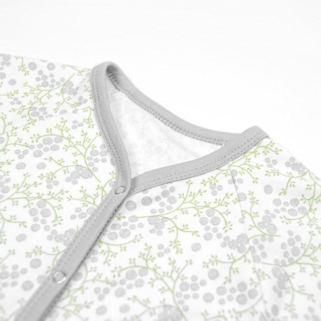 Сліп піжама для дитини від трьох місяців Blossom