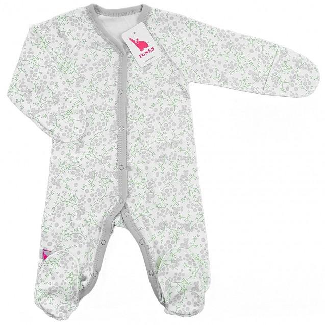 Пижама для младенца Blossom