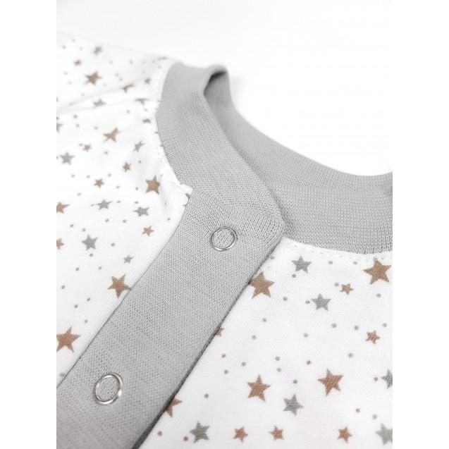 Боди-поло для деток от шести месяцев Moon