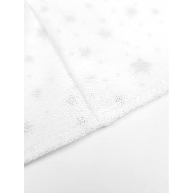 Распашонка для новорожденного Cotton