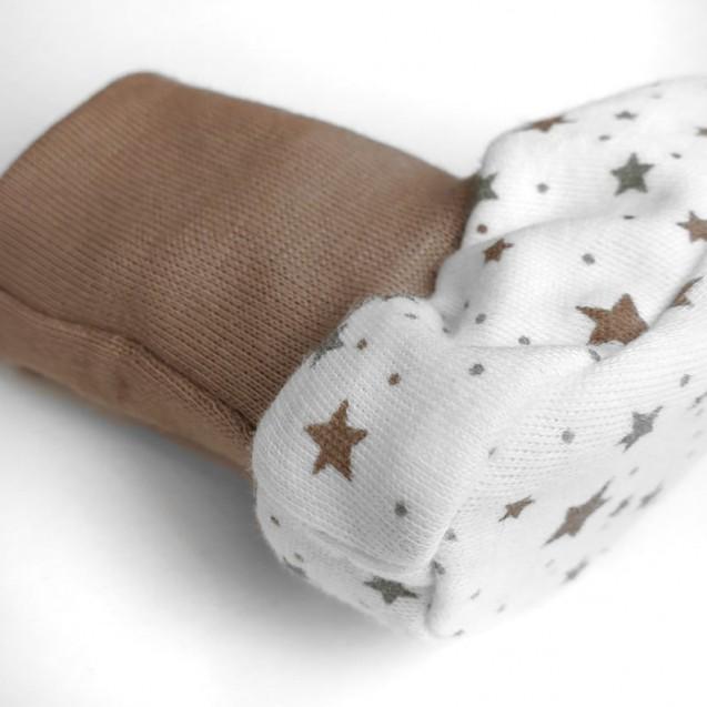 Носочки в роддом Cotton