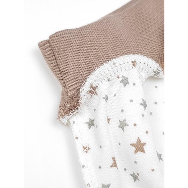 Ползунки для новорожденного Cotton